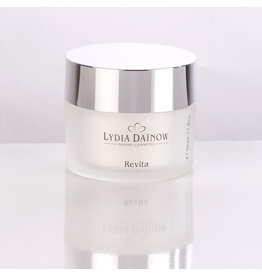Lydïa Dainow Revita Crème - Crème anti-âge avec Q10