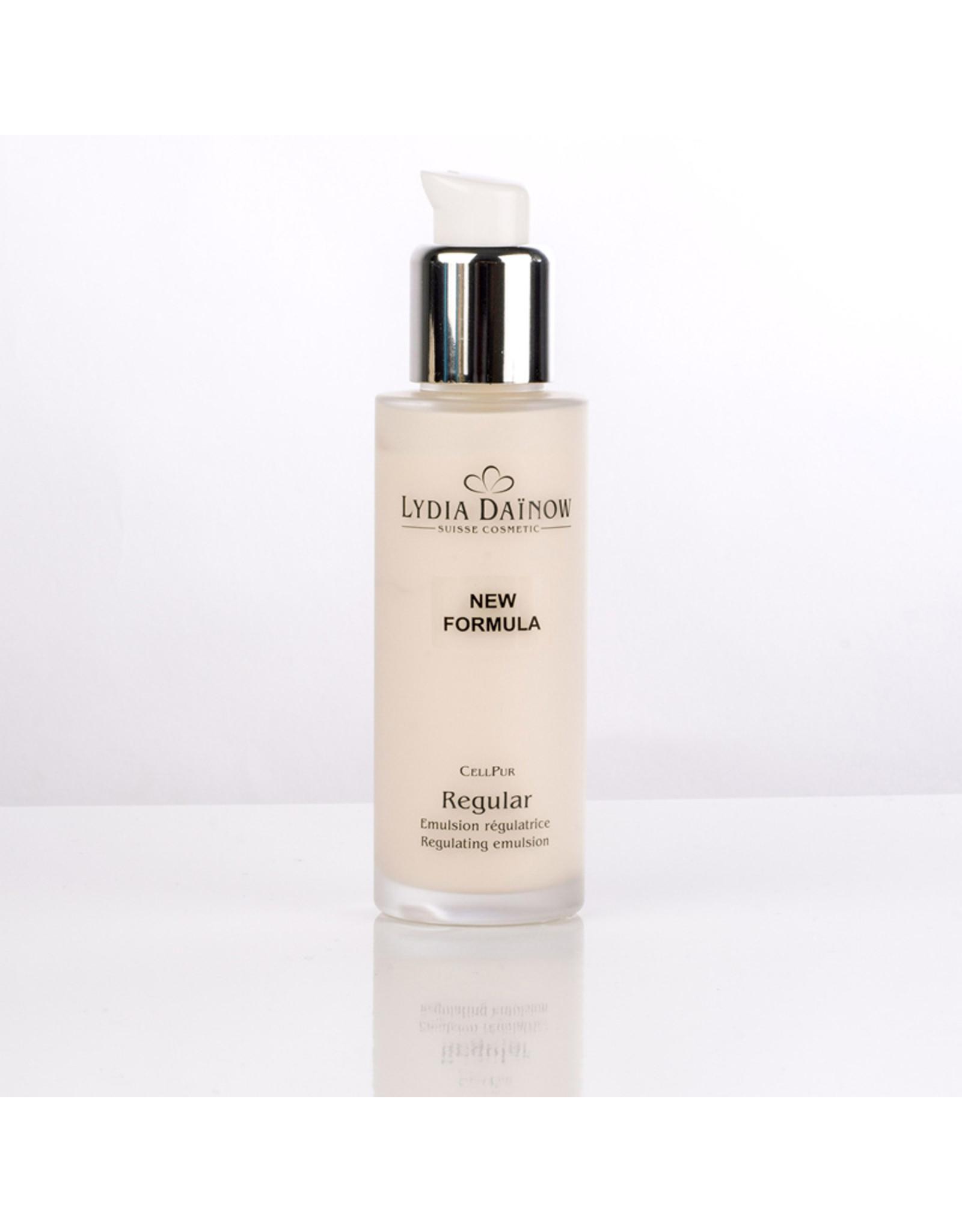Lydïa Dainow Regular - Skin emulsion