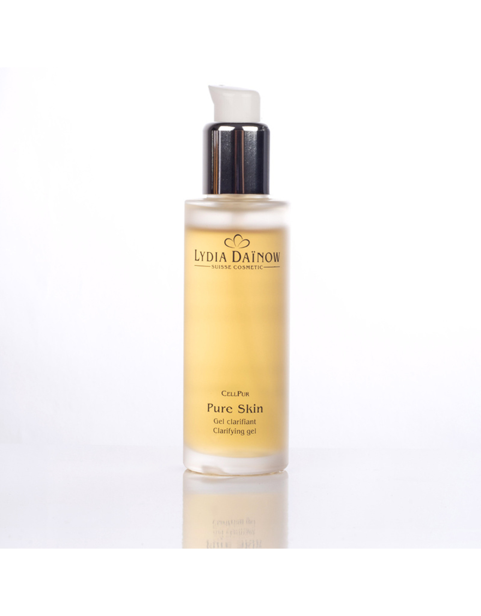 Lydïa Dainow Pure Skin - Ausgleichender Gel