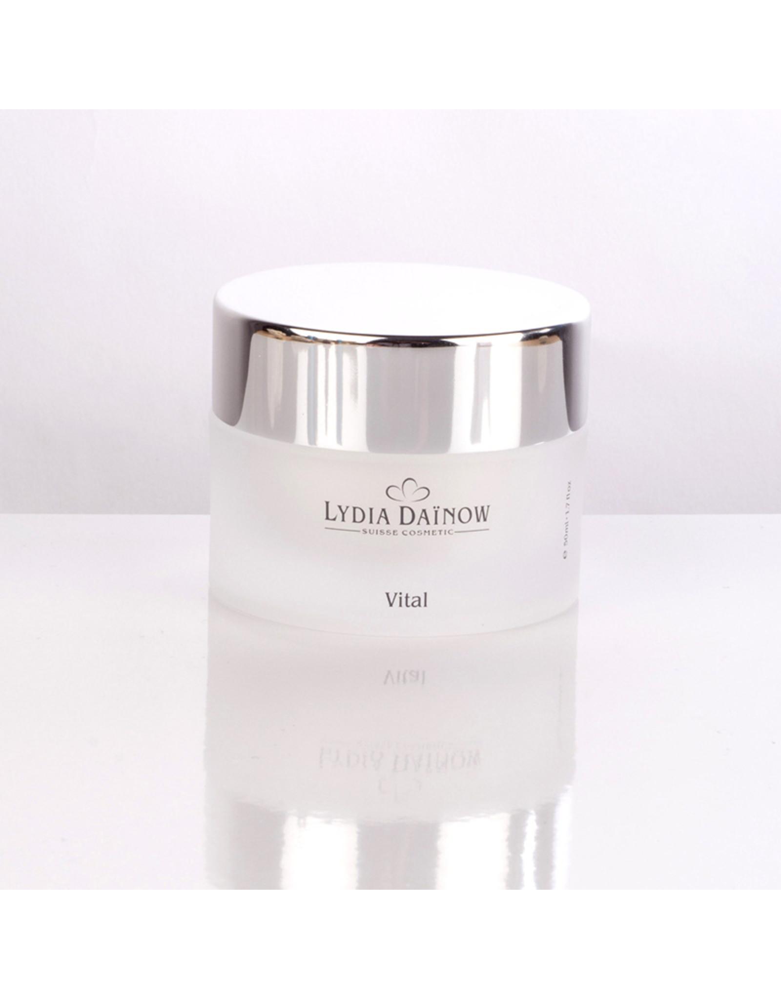 Lydïa Dainow Vital - Crème vitaminée