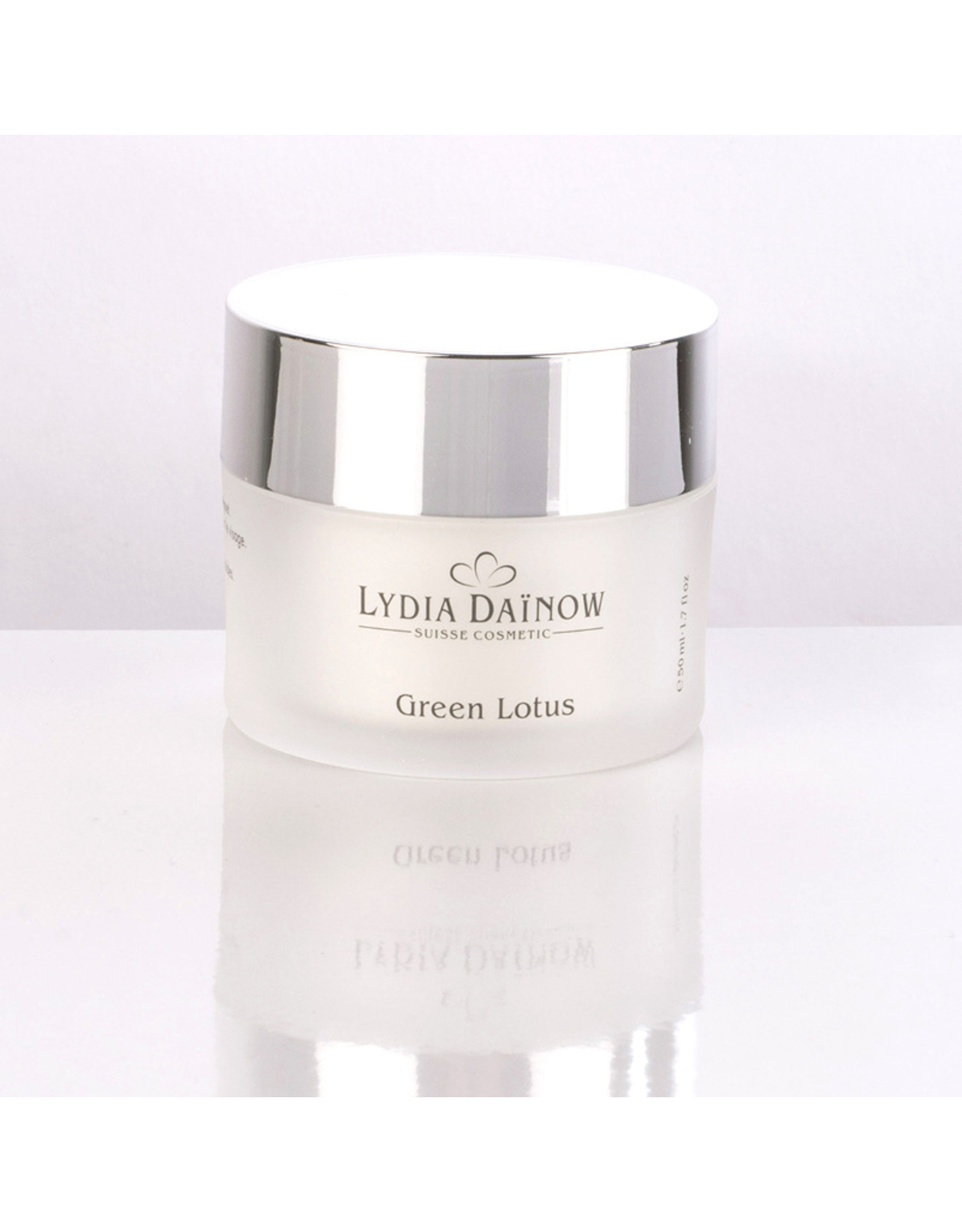 Lydïa Dainow Green Lotus - Crème protectrice