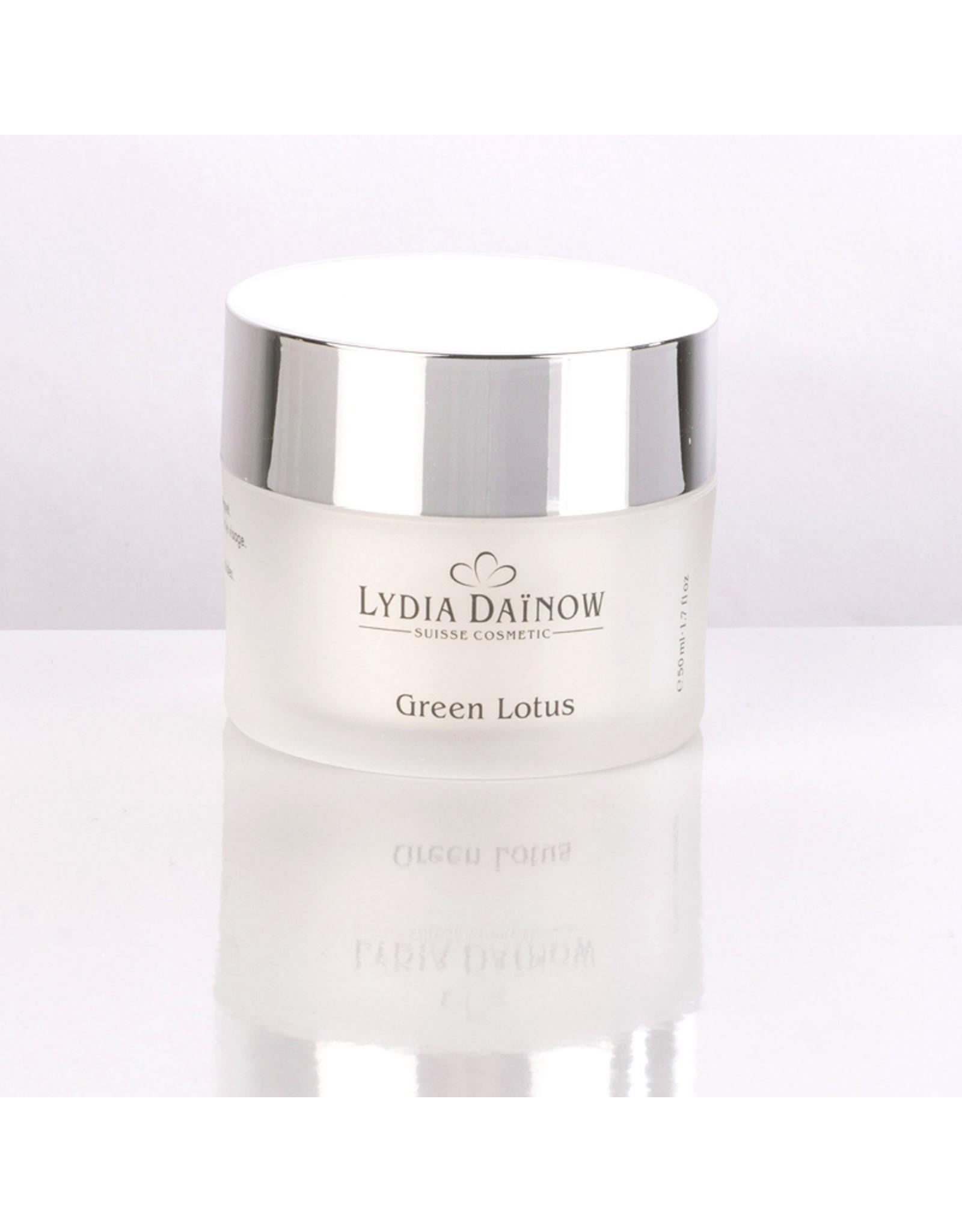 Lydïa Dainow Green Lotus - Crème protectrice