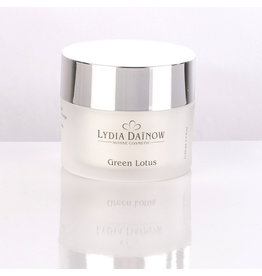 Lydïa Dainow Green Lotus - Reichhaltige Creme