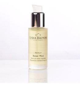 Lydïa Dainow Rose mist -Skin-firming oil