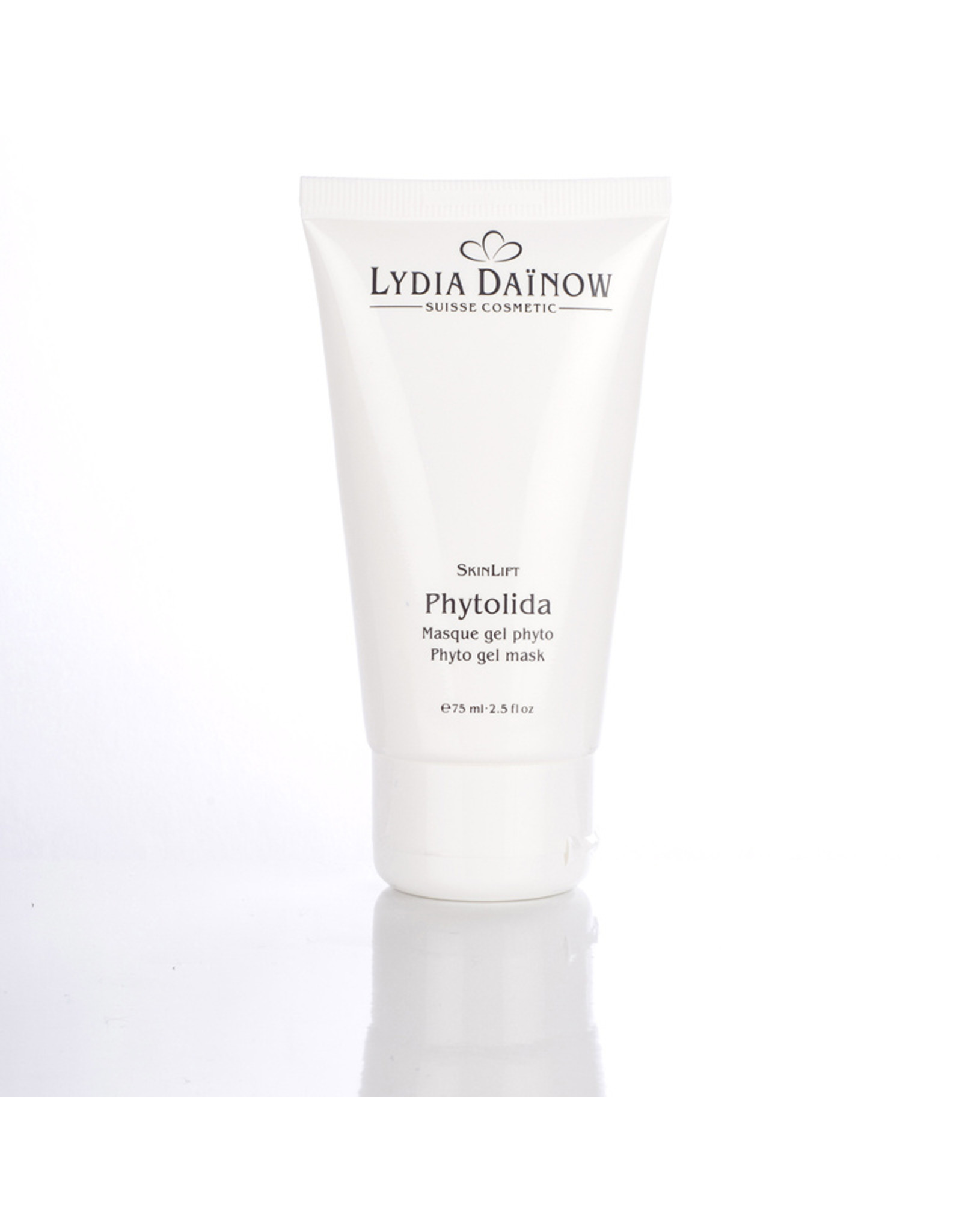Lydïa Dainow Phytolida -Firming  gel mask