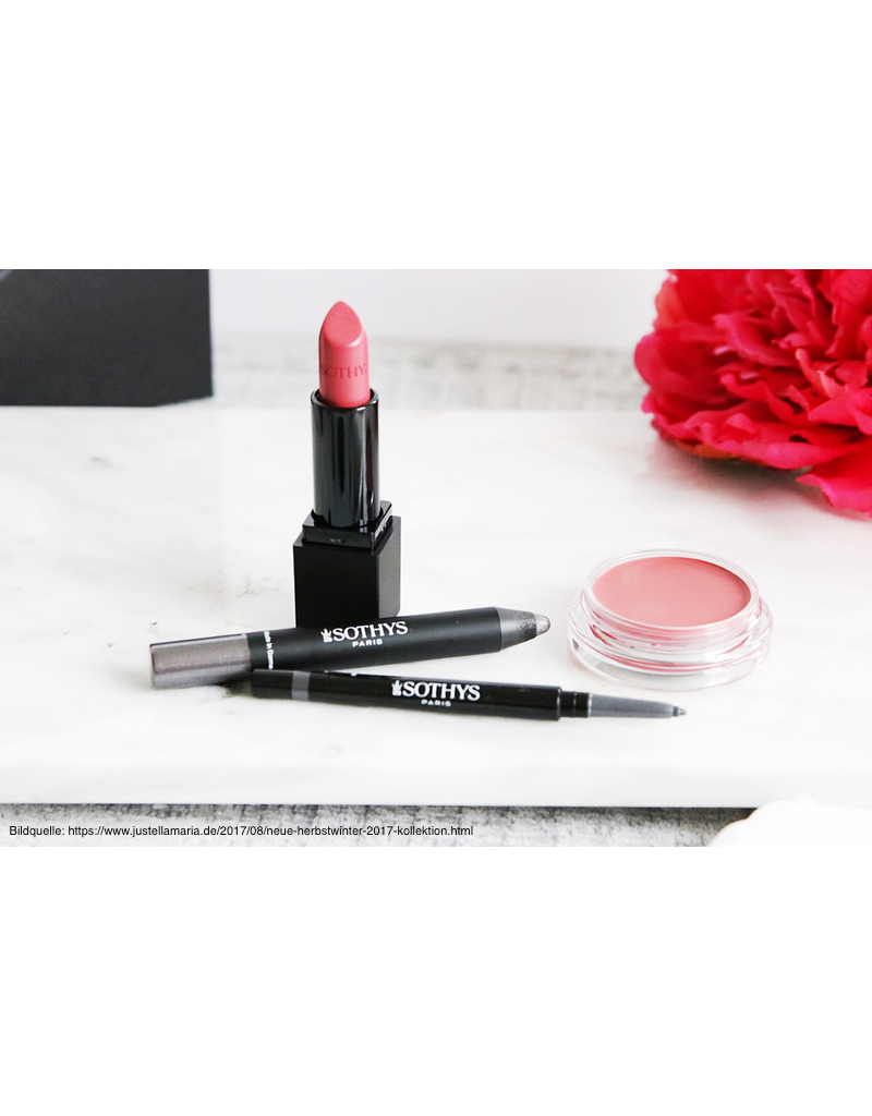 SOTHYS - 50% Make-up Look - 8 pieces