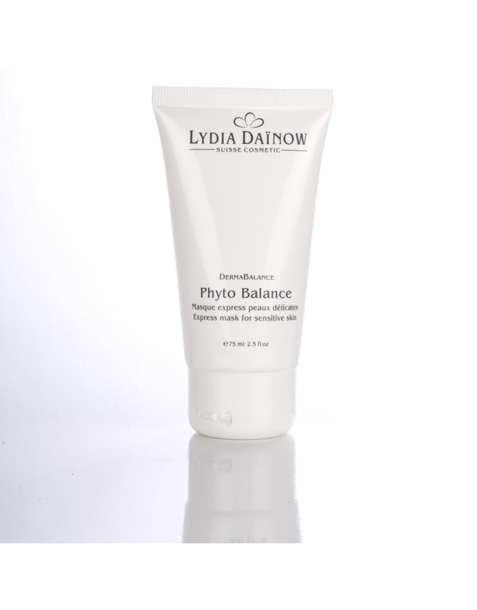 Lydïa Dainow Phyto Balance - Maske mit Hyaluronsäure