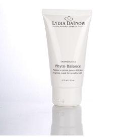 Lydïa Dainow Phyto Balance - Masque à l'acide hyaluronique
