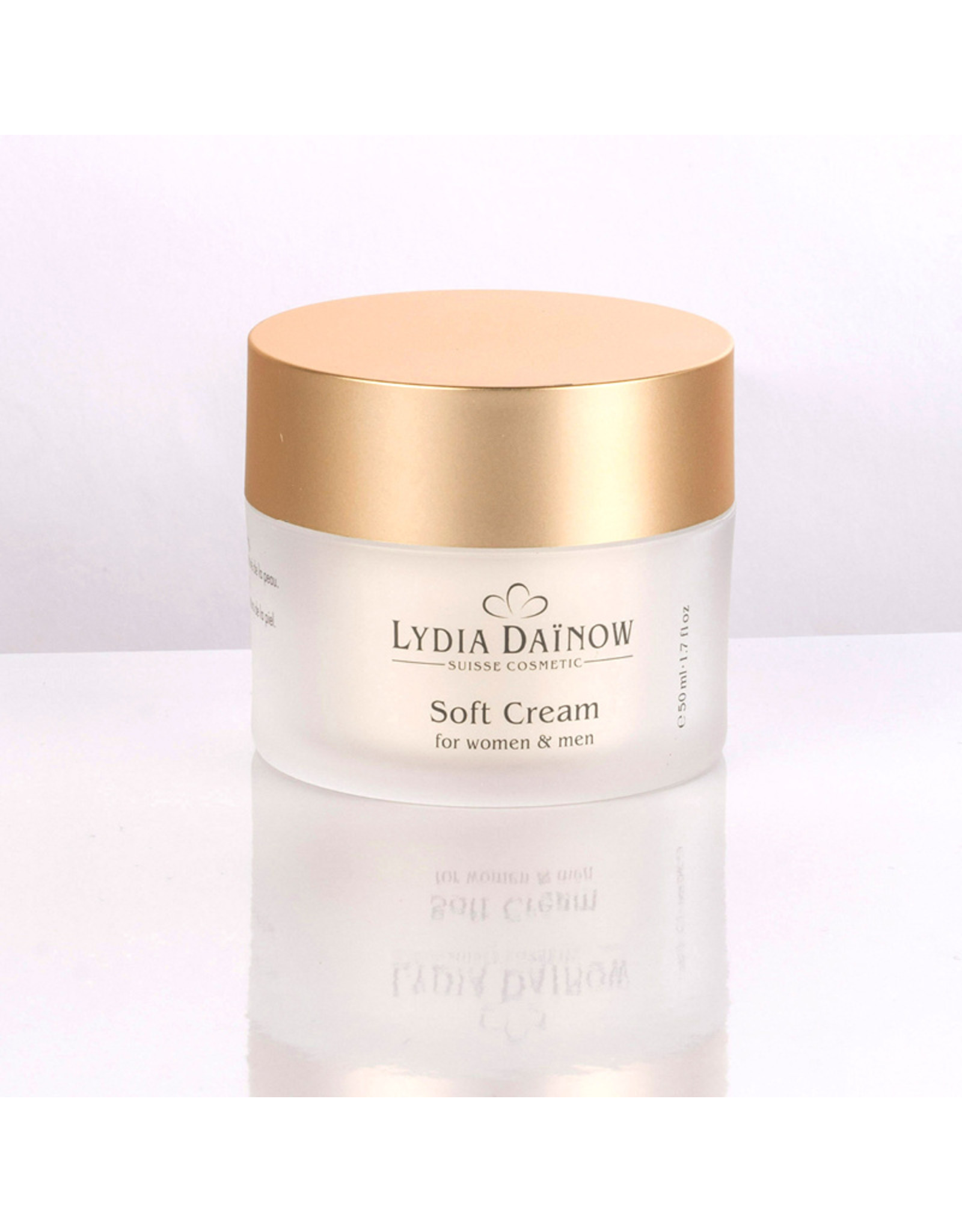 Lydïa Dainow Evolution Soft Cream - Nachtpflege