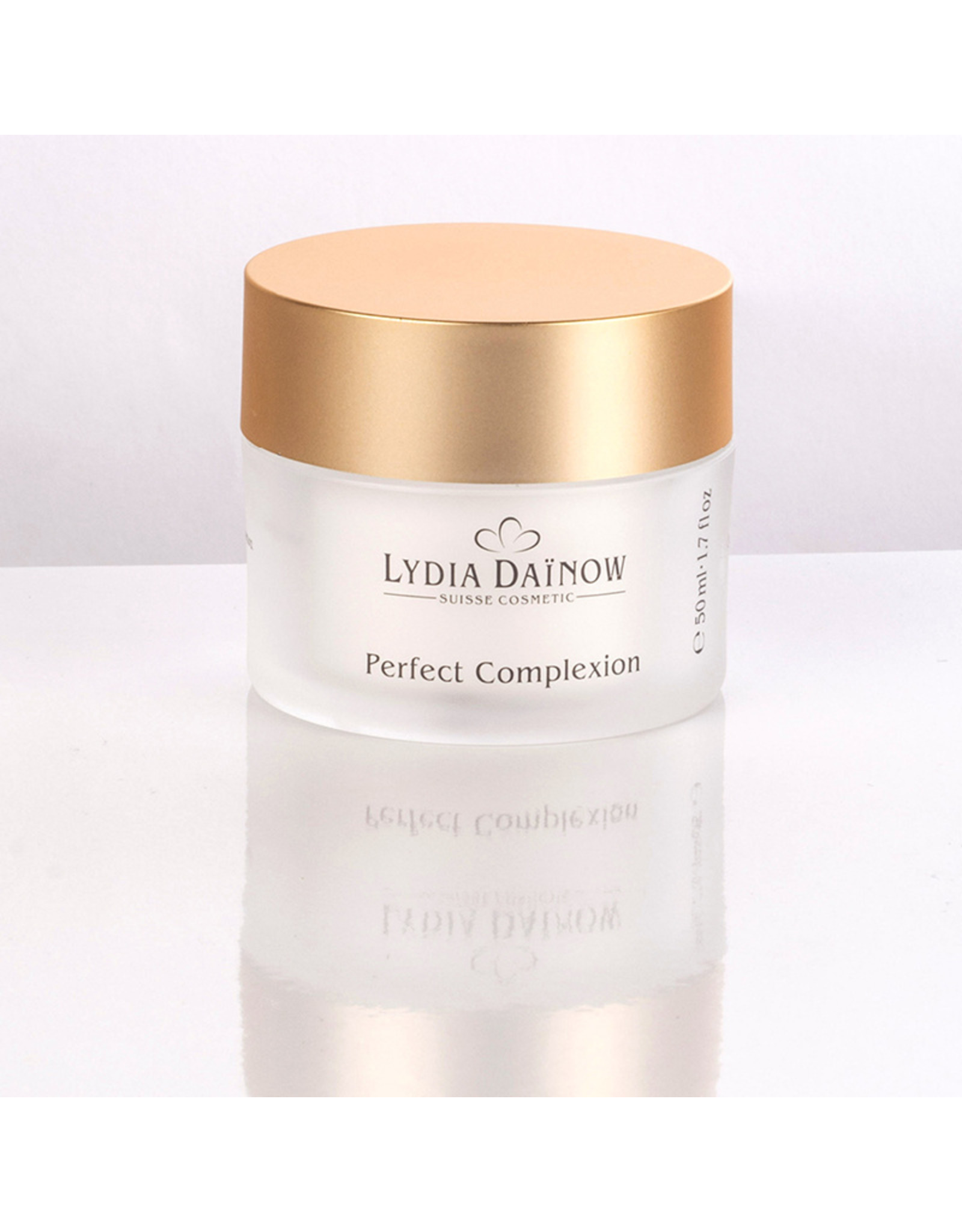 Lydïa Dainow Perfect Complexion - Day Cream