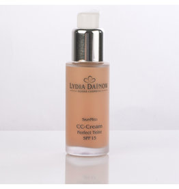 Lydïa Dainow CC Cream Light
