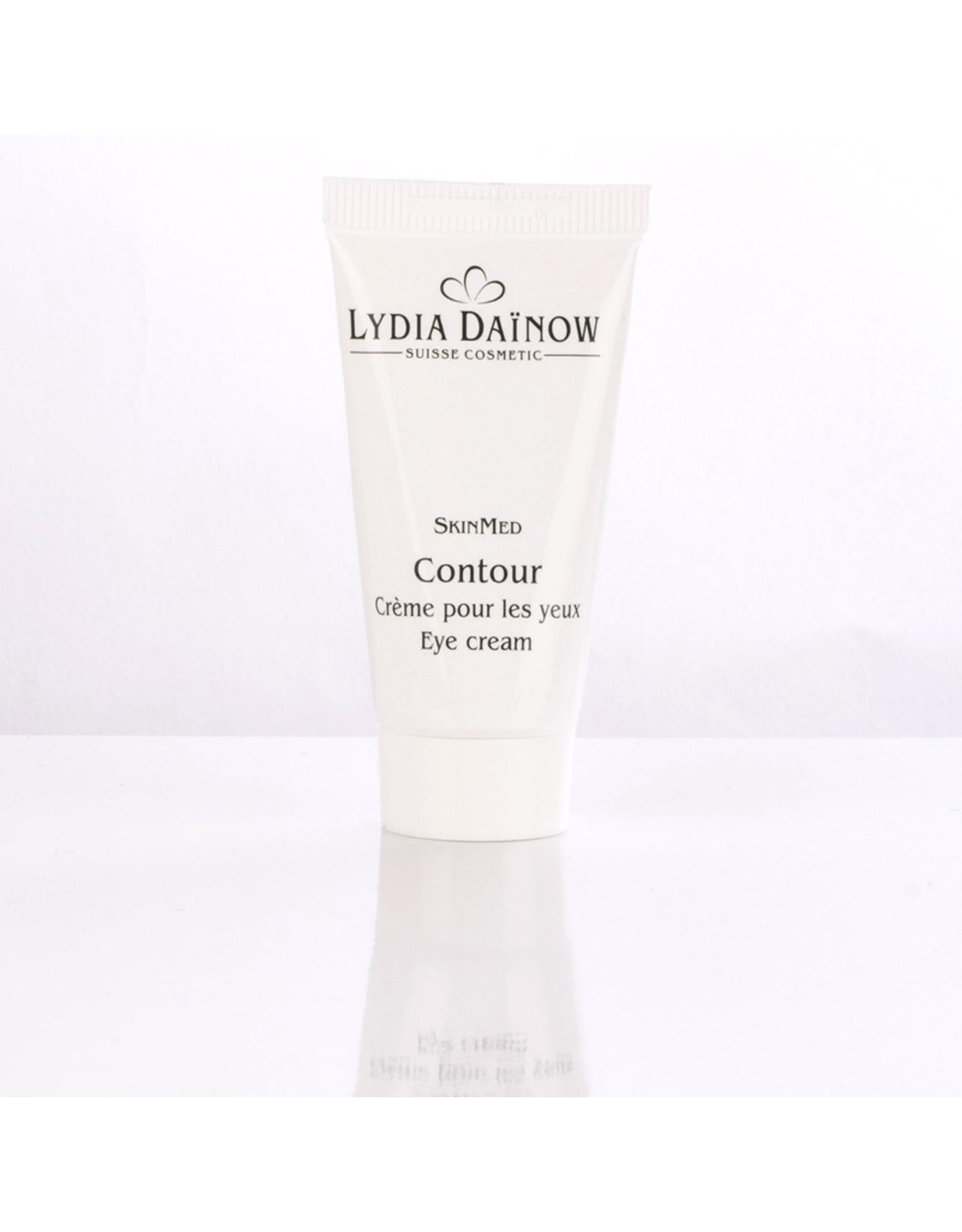 Lydïa Dainow Contour - Augenpflege mit Zellschutz