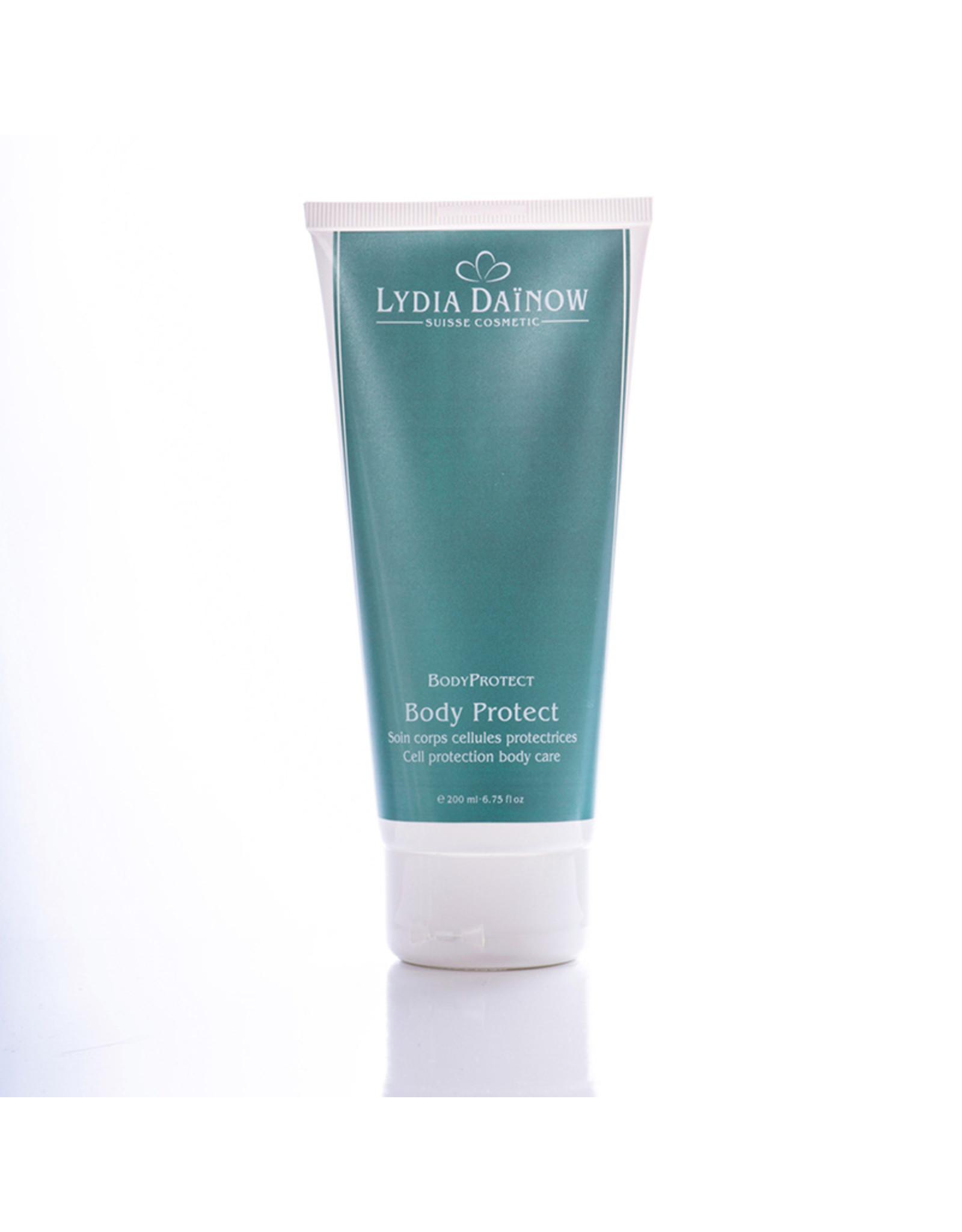 Lydïa Dainow Body Protect - Body milk with OM24®
