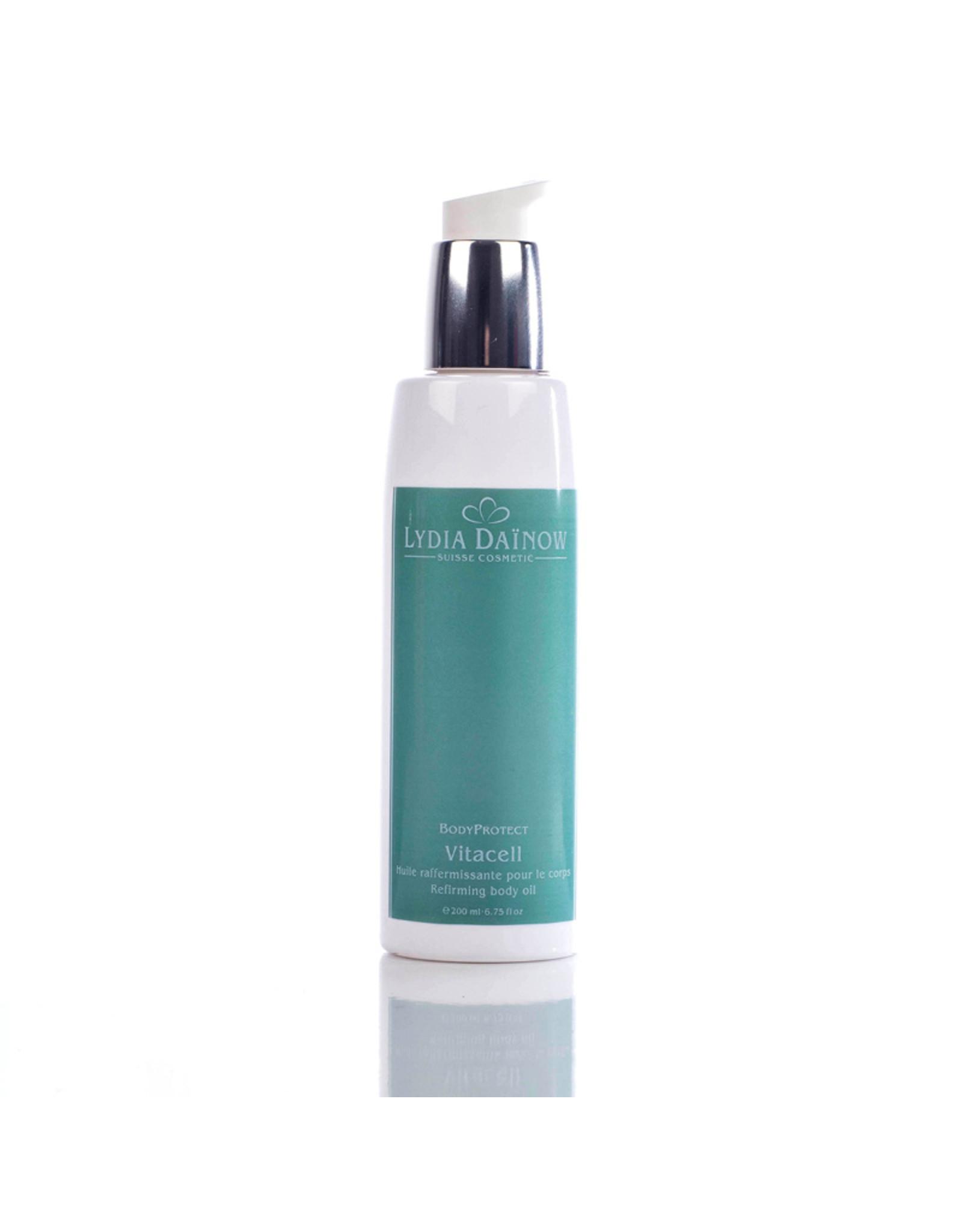 Lydïa Dainow Body Protect - Firming body oil