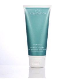 Lydïa Dainow Jubilee Baume - Firming moisturizer