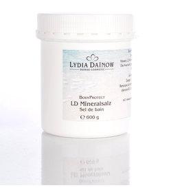 Lydïa Dainow LD  Mineralsalz - Alkaline mineral bath salts