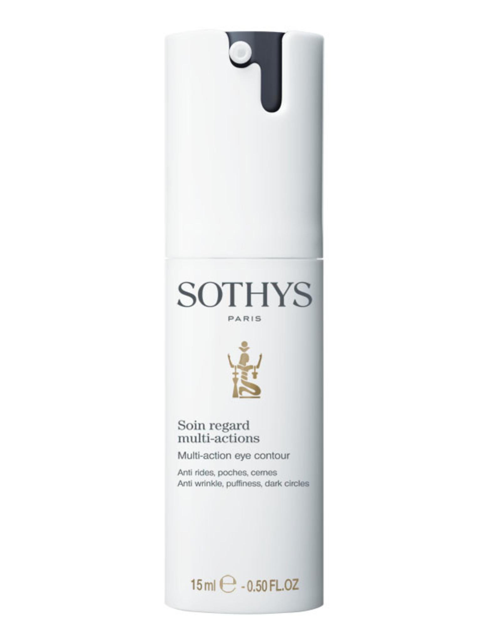 SOTHYS Soin regard multi-actions - Sothys