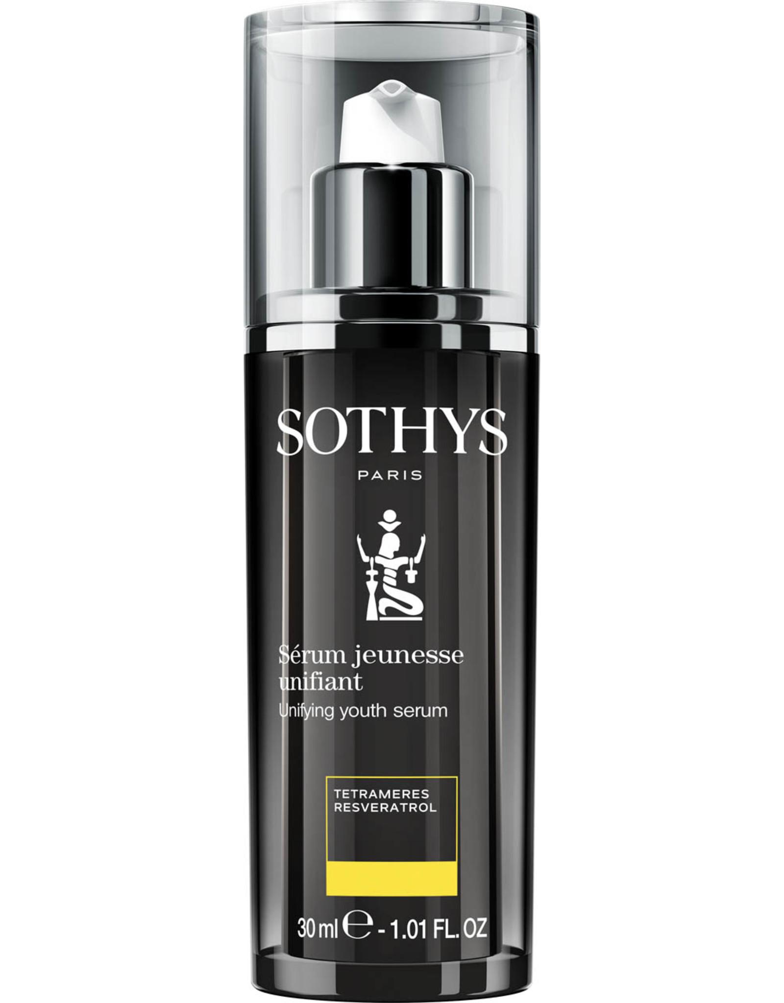 SOTHYS Sérum jeunesse unifiant - Sothys