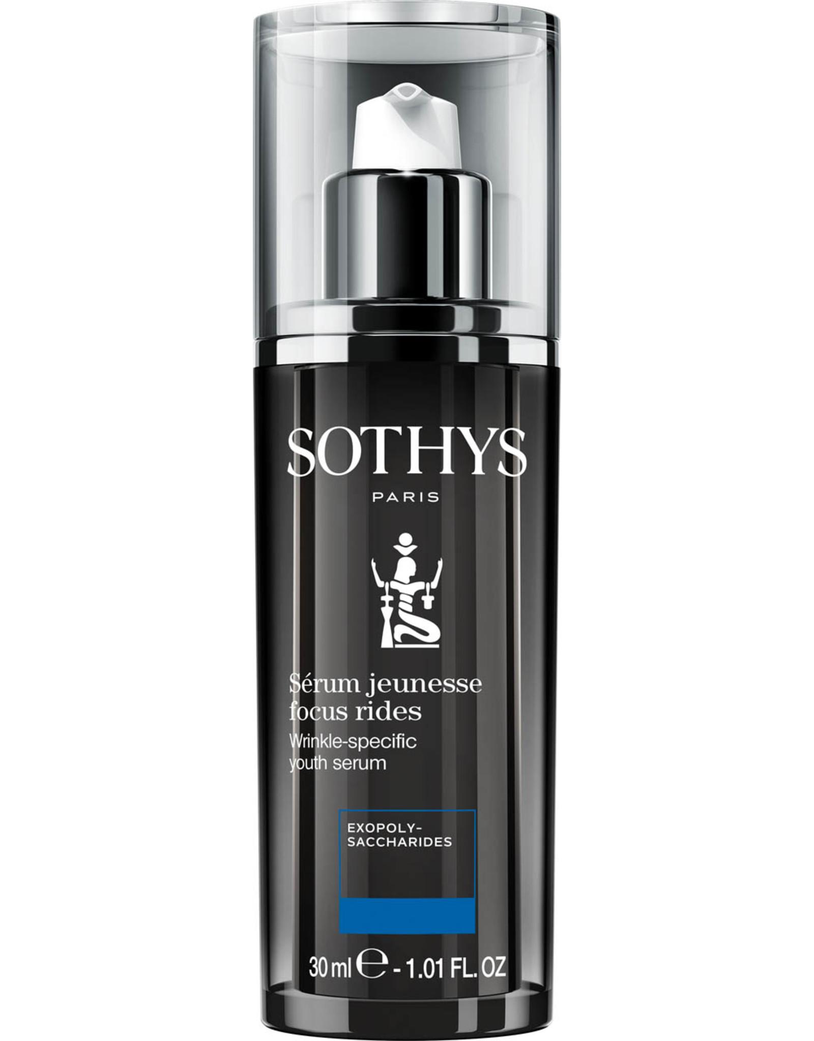 SOTHYS Sérum jeunesse focus rides - Sothys