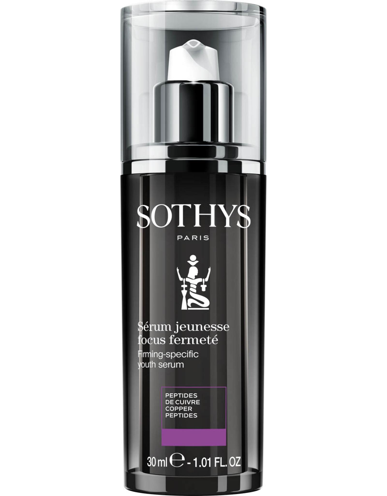 SOTHYS Sérum jeunesse focus fermeté - Sothys