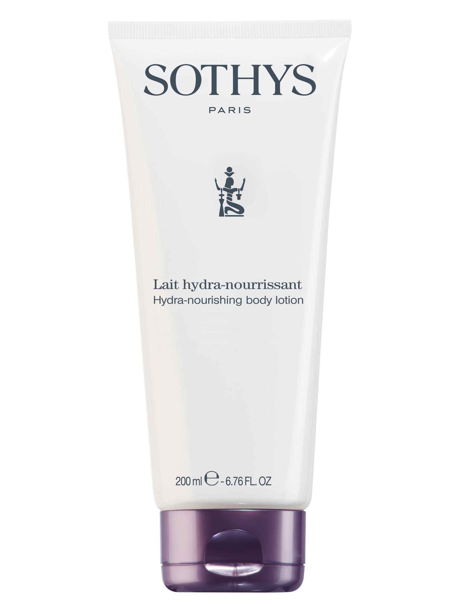 SOTHYS Lait hydra-nourrissant - Sothys