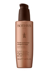 SOTHYS Fluide protecteur SPF 20 visage et corps - Sothys