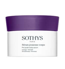 SOTHYS Pro-youth body serum - Sothys