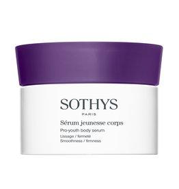 SOTHYS Sérum jeunesse corps - Sothys