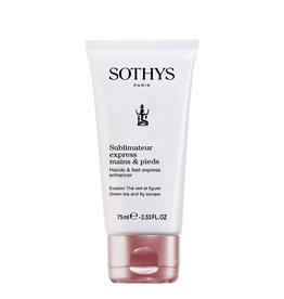SOTHYS -30% Sublimateur Express