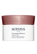 SOTHYS Gommage délicieux - Cannelle et gingembre - Sothys