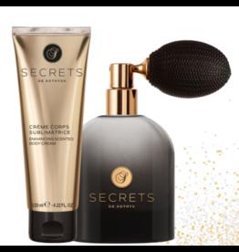 SOTHYS Geschenkbox Secrets de Sothys® - Körper