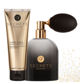 SOTHYS Gift box Secrets de Sothys® - Body