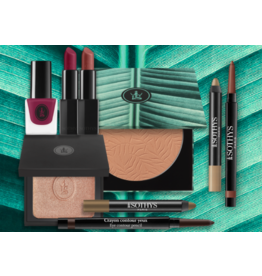 SOTHYS Make-up Look Spring / Summer 2020 - Été Balinais