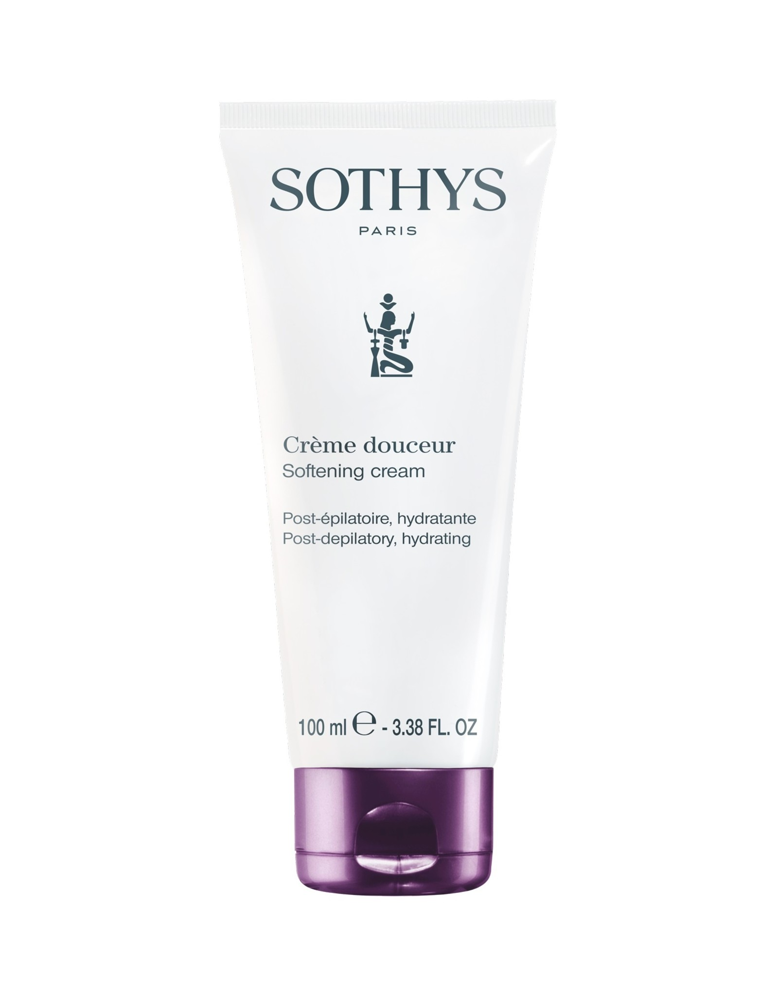 SOTHYS Post-depilatory cream - Sothys