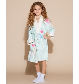 - 50% Bathrobe for kids - Unicorn