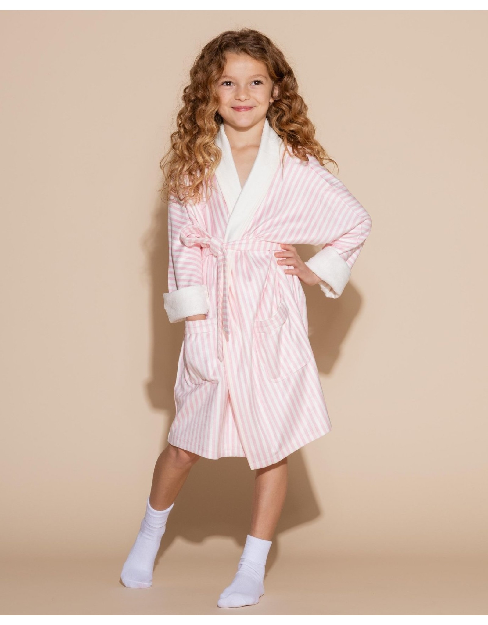 - 50% Bathrobe for kids - Princess
