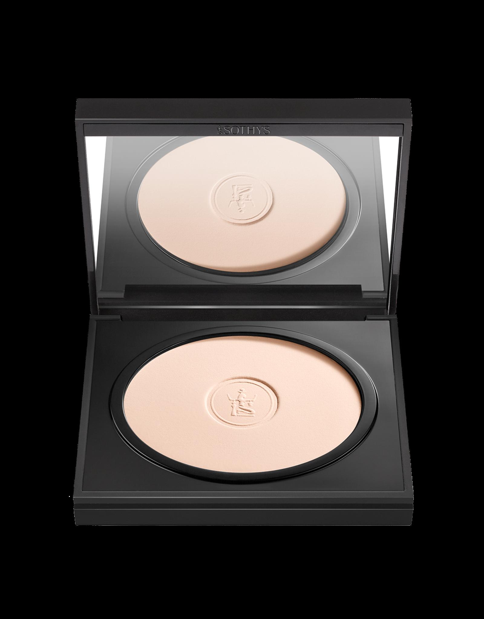 SOTHYS Make-up Look Automne / Hiver 2020 -  Echappée Vénitienne