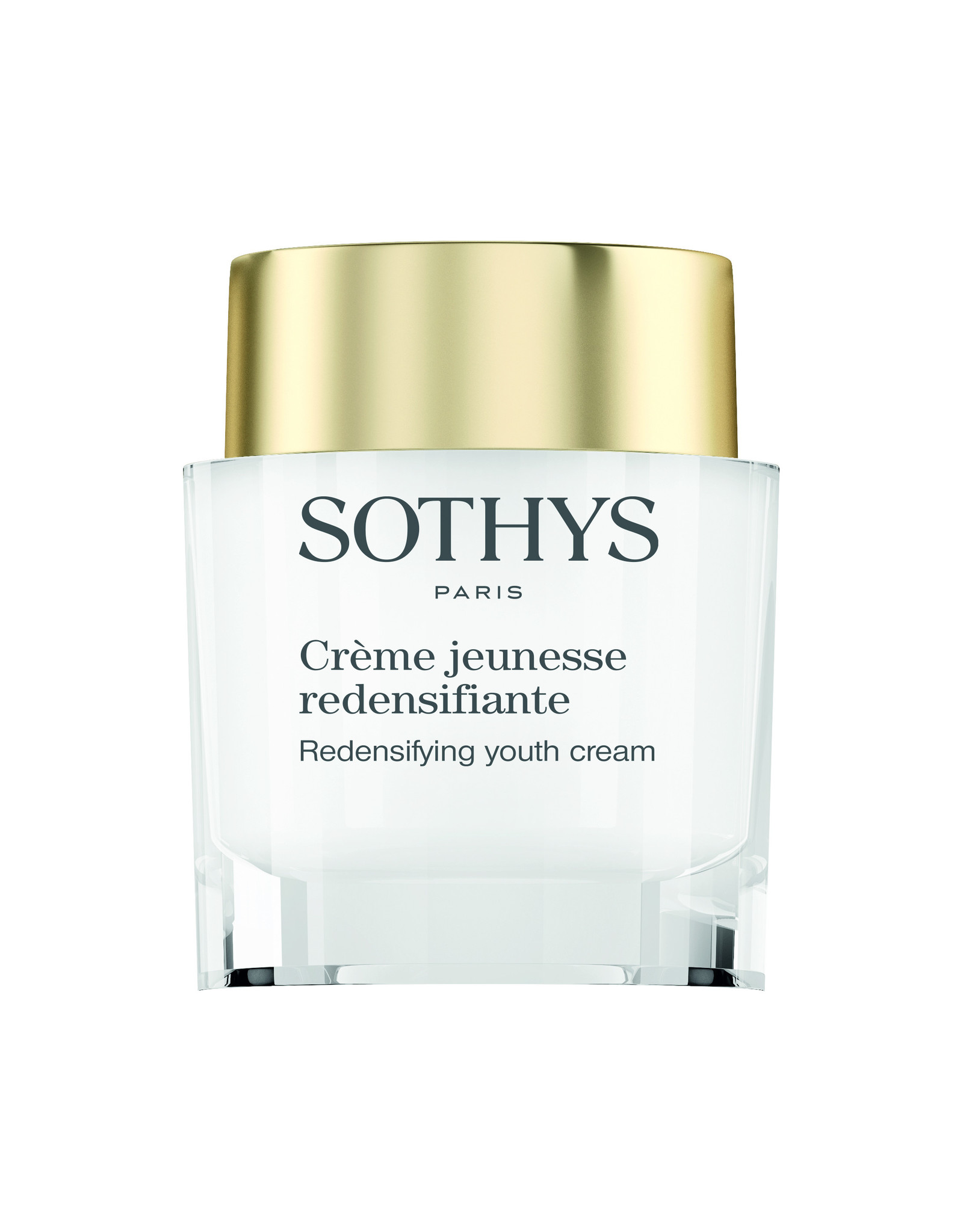 SOTHYS Crème jeunesse redensifiante - Sothys