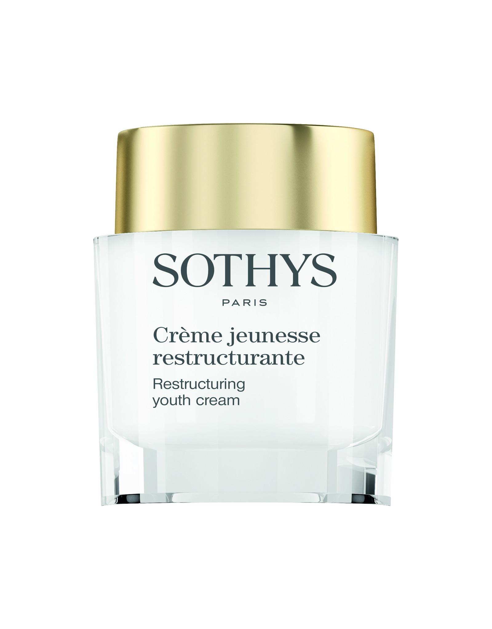 SOTHYS Crème jeunesse restructurante - Sothys