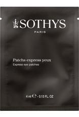 SOTHYS Express Augen-Patches - Sothys