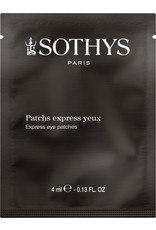 SOTHYS Patchs express yeux - Sothys