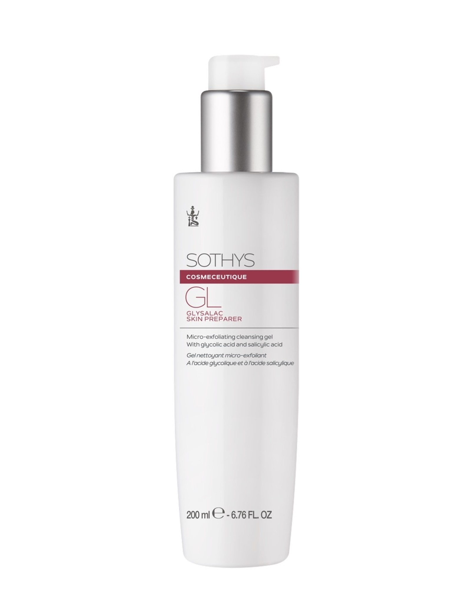 SOTHYS Glysalac Skin Preparer - Sothys