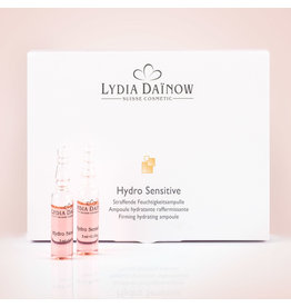 Lydïa Dainow Hydro Sensitive Ampoules