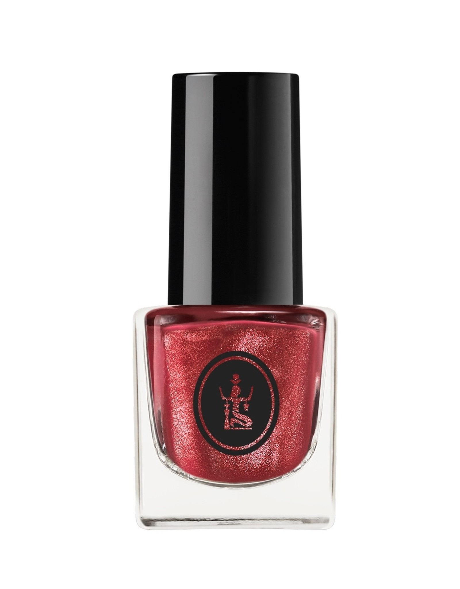 SOTHYS Nagellack - Rouge vibrant