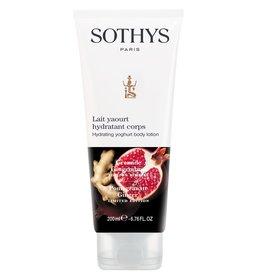 SOTHYS Lait yaourt hydratant  corps - Sothys