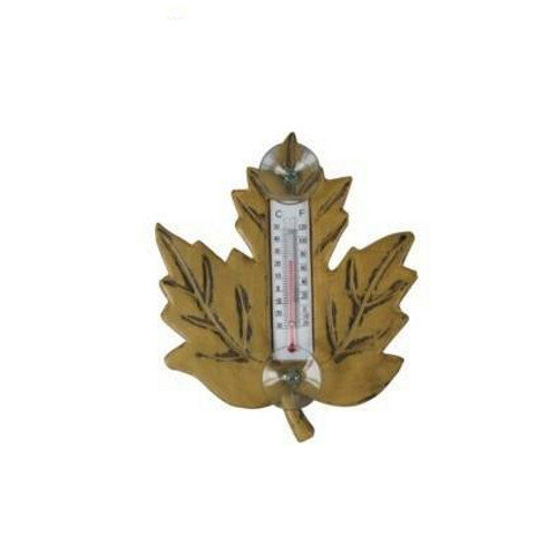 Green Arrow Raamthermometer Blad