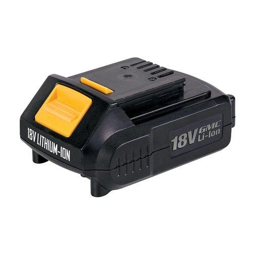 GMC Oscillerende Multitool - 18 Volt