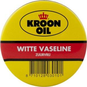 Kroon Witte Vaseline 65 ml. Blik