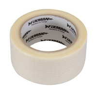 'Heavy-Duty' Duct Tape 50 Mm X 20 M, Transparant