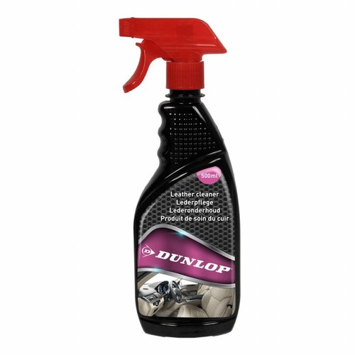 Dunlop Lederonderhoud 500ml